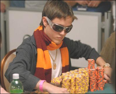 dario minieri wsop poker artigos poquer online mtt chip leader