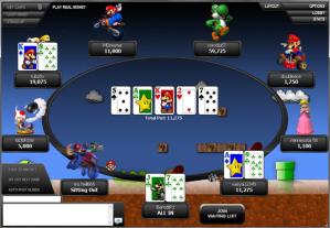 mario poker artigos online ftp theme mod poquer