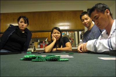 poker casual amigos poquer online artigos