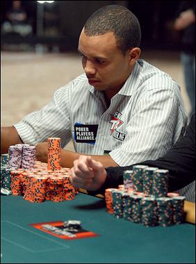 phil ivey wsop poker artigos online
