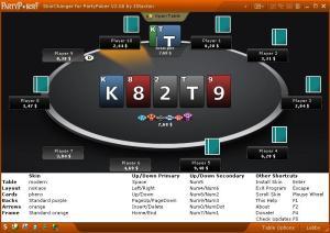 skin changer partypoker pp mods mod poker online artigos
